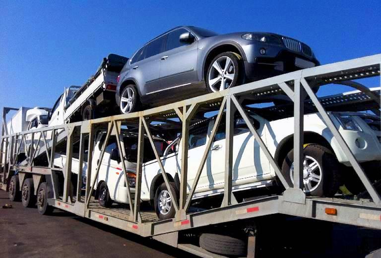 инструкция по приемке автомобилей с автовоза - фото 4