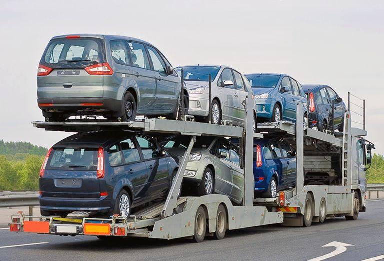 инструкция по приемке автомобилей с автовоза - фото 5